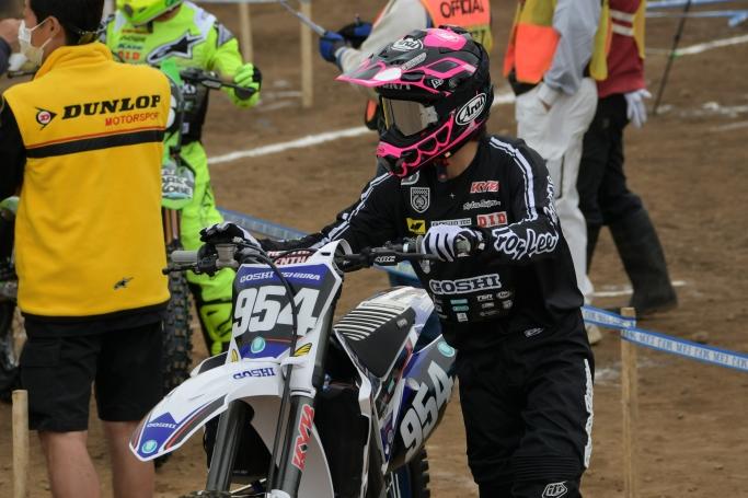 GOSHI Racing#954石浦諒