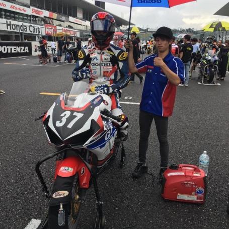 JSB1000 #56 田尻 悠人