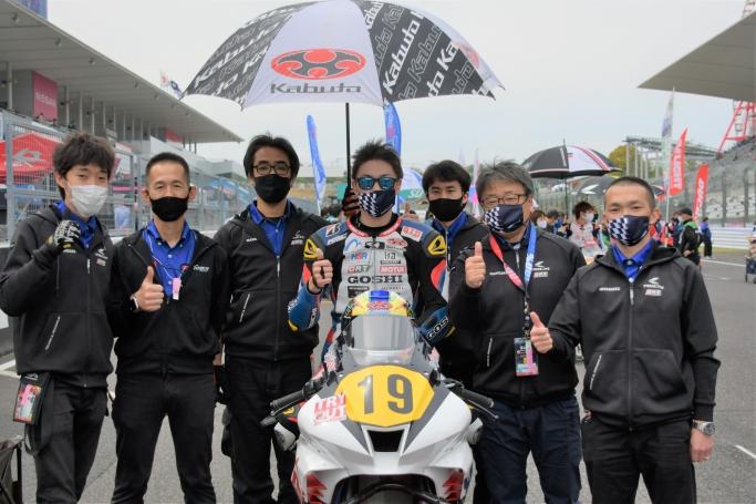 GOSHI Racing