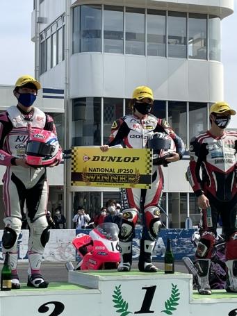 筑波ロードレース選手権